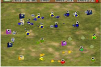 Play Ultimate Army 3 game