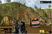 Play United Force game