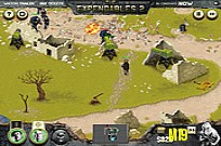 Play The Expendables 2 - Deploy & Destroy game