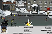 Play Art Of War 2: Stalingrad Winters game