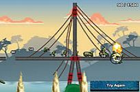 Play Bridge Tactics 2 game