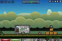 Play City Siege 3: Jungle Siege game