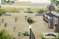 Play Army Assault game