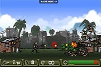 Play Mercenaries 2: World Nearly In Flames game