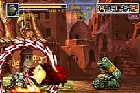 Play Metal Slug: Death Defense game