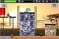 Play Commando Strike game