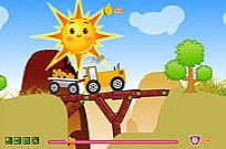 Play Market Truck 2 game