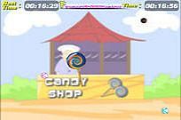 Play Balance 1 Candy game