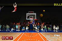 Play Alley Oop! game