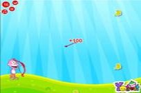 Play Monkey Arrow game