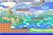 Play Jumping Bananas 2 game