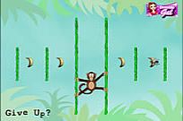 Spelen Jungle Spider Monkey spel