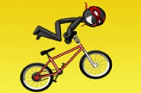 Play Stickman Stunts game
