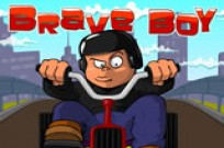 Play Brave Boy game