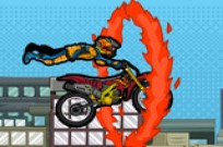 Play Risky Rider 5 game