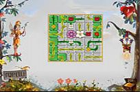 Play Flower Quest game