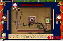 Play MahJong Hero game