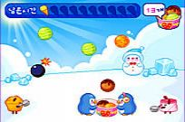 Play Penguin Ice Cream game