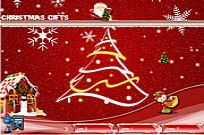 Play Christmas Gifts Game game