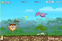 jugar Jeep In The Jungle juego