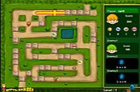 Play Bittu Bomber game