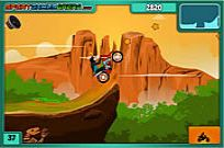 Bombhead Motocross Game