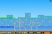 Play Demolition City game