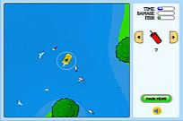 Play Blow Fishing game