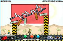 Play Building Blaster 2 game