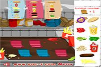 Play Xxxl Burger game