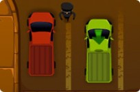 Play Car Thief Parking game