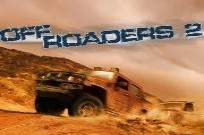 Play Off Roaders 2 game
