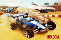 Play Super Mud Mania game