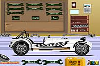 Play Pimp My Classic Racecar game