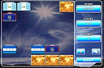 Play World Flag Memory-7 game