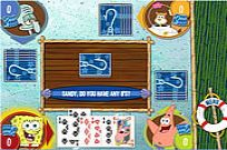 Play Spongebob Squarepants - Gone Fishing game