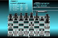 Play Touch Chess game
