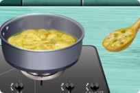 Play Chicken And Dumplings game