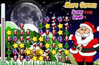 Play Christmas Jewel Deluxe game