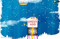 Play Christmas Gift Stacker game