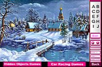 Play Lost Christmas 2011 game