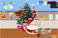 Play Christmas Cake Cooking game
