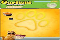 Play Garfield Food Frenzy game