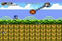 SONIC AND EGGMAN Game