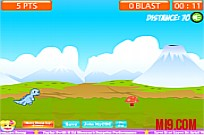 Play Deeno Run game