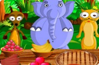 Play Forest Fruit Shop game