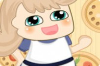 Play Cute Little Individual Egg Tarts game