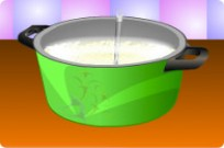 Play Cooking Lemon Rice game