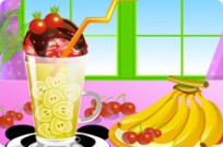 Play Smoothie Jellies With Ice Cream game