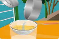 Play Italian Spaghetti Cooking Game game
